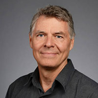 Headshot of Dr. Robert Sites