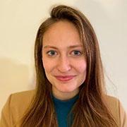 Headshot of Elizabeth Kujath