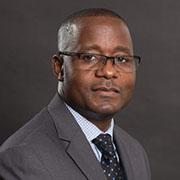 Headshot of Dr. Wilson Majee