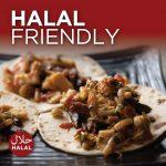 Photo of halal Korean beef tacos from Sabai.