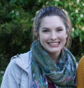 Profile photo of Lauren Pate.