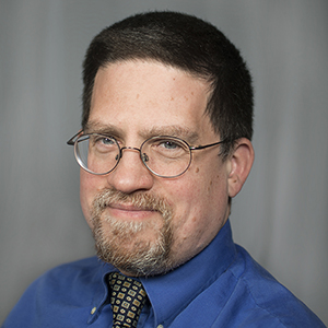 Photo of Joe Scott