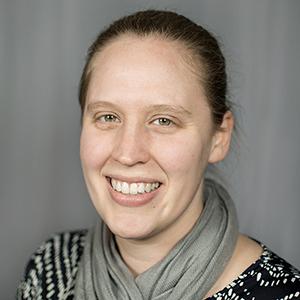 Photo of Sara Sulko